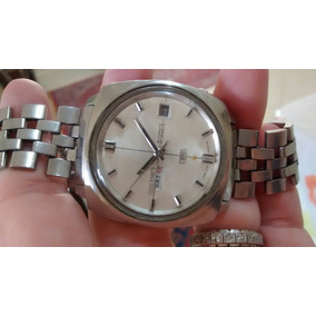 d42436f674f Seiko 7019 7130 - Relógios Antigos e de Coleção no Mercado Livre Brasil