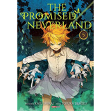 The Promised Neverland - Ed. 5