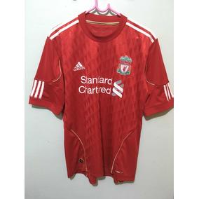 Touca Gorro Liverpool Fc adidas Importado Premier Inglaterra. São Paulo ·  Camiseta Liverpool 2011. R  60 e793a825d91