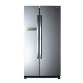 Refrigerador De 2 Puertas Daewoo Frsm20b2v En Tienda Física