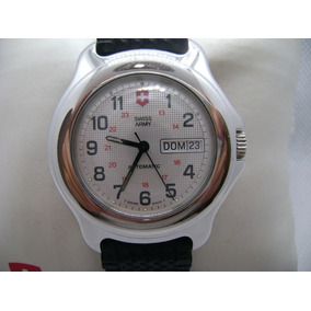 Reloj Swiss Army Original Automático Vintage