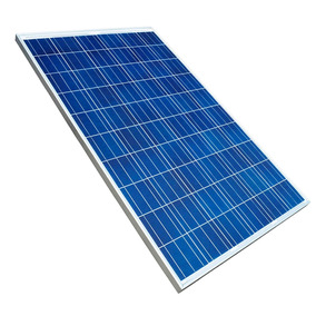 Panel Solar Fotovoltaico Evans P30v-250w