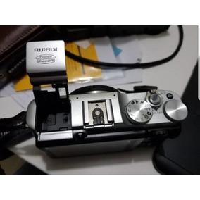 Câmera Fujifilm X-m1 (corpo)