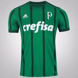Camisa Fernando Prass Palmeiras - Futebol no Mercado Livre Brasil 1bc6bf21e7b74