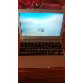 Mini Laptop Samsung Chromebook