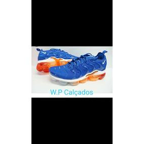 cfc29299b0 Tenis Nike Air Max Sem Mola - Tênis no Mercado Livre Brasil