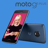 Celular Moto G5 Plus 32gb 4g Original Camera 12m Fretegrátis