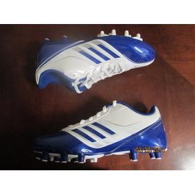 Spikes Football Americano Talla 8.5 Mex Mod 564652672 a1ff594908d11