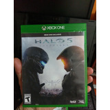 Xbox One Halo 5 Guarddians Precio Fijo Vendo Cambio