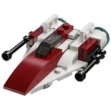 Lego 30271 Star Wars A-wing Starfighter