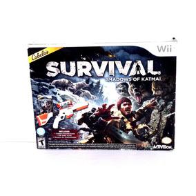 Juego De Ark Survival Para Wii En Mercado Libre Mexico