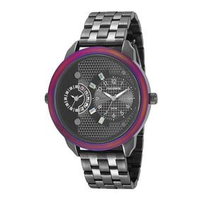 6fd237316e5 Relógio Mondaine Feminino Black 78663lpmvpa5 - Relógios De Pulso no ...