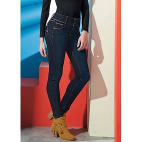 12290f6ea1 Andrea Jean´s!! Pantalon Negro O Blanco Push Up - Pantalones y Jeans ...