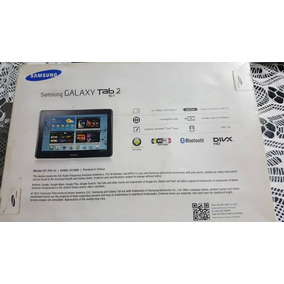 Table Samsung2 10.1