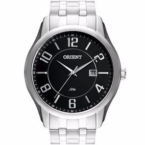 46260e30b7e Relogio Oriente Metal Masculino - Joias e Relógios no Mercado Livre ...
