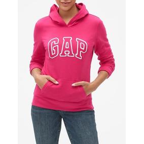 Sudaderas Gap Arch Logo Fleece Hoodie Tallas: S,m,l,xl,xxl.