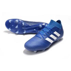 Chuteira Adidas X Azul E Rosa - Chuteiras Adidas de Campo para ... 27386d3f71d2c