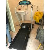 Esteira Moviment Cardio Fit Plus 110v