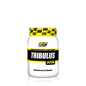 Tribulus Ultra Bhp Ultra 60 Capsulas Envío Hoy
