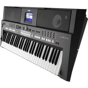 Pack Samples Para O Teclado Yamaha S650