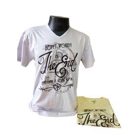 Camisetas Lisas Para Estampar Tamanho G - Camisetas Manga Curta no ... fb2997d221c29