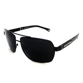 Oculos De Sol Masculino Ea3071 Uv400 Premium Super Oferta 41d75ee699