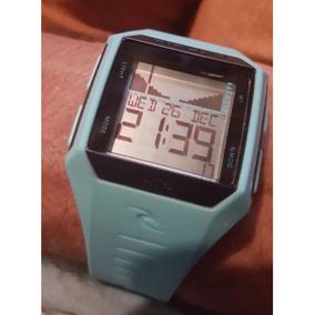 f744844408f Relógio Nixon Outsider Tábua De Maré - Relógios De Pulso no Mercado ...