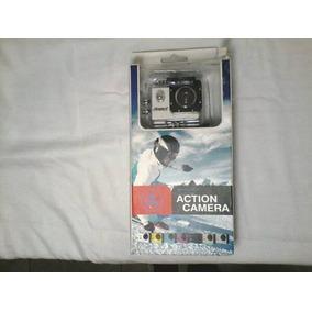 Camara De Accion/deportiva Sj4000 Hd 720p + Accesorios