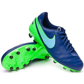 Zapatos De Futbol Nike - Tacos y Tenis Césped natural Nike de Fútbol ... b50ad4900bcdd