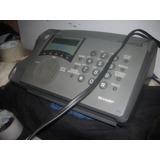 Telefone Fax Antigo / Sh Rp .ux -45 Liga / Falta Gancho Fon