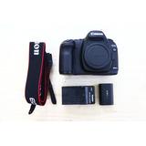 Canon 5d Mark Ii Cuerpo 10k Disparos