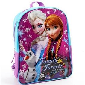Mochila Para Niña Disney Frozen