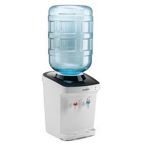 Enfriador De Agua 2 Llaves Blanco Mabe-em02pb