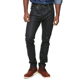 bccc4233e7 Pantalon Mezclilla Con Tirantes Para Hombre - Ropa