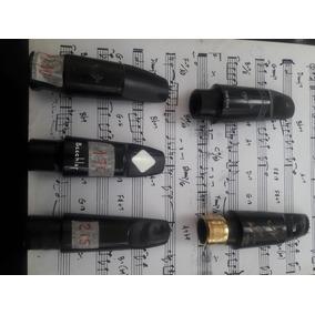 Saxo Saxofon Boquillas De Tenor.