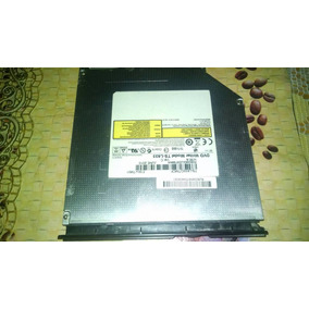 Unidad Lectora De Dvd Para Laptos