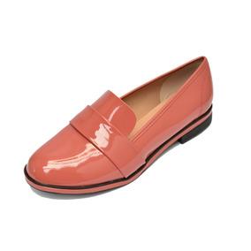5ae183a1ff Sapato Mocassim Feminino Beira Rio - Sapatos Rosa claro no Mercado ...