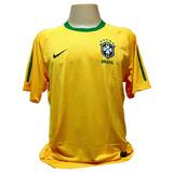 39ce5e41c Camisa Brasil 2010 - Masculina Brasil em De Seleções no Mercado ...