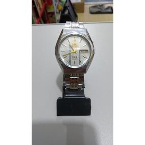 0ab8abbc392 Relogio Orient Antigo - Relógios Antigos e de Coleção em Minas ...