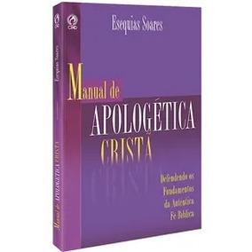 Manual Da Apologética Cristã Cpad