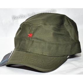 Gorra Cuba Para Pelo Y Cabeza - Accesorios de Moda de Hombre Verde ... 044dc9119a8