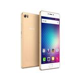 Smartphone Blu Pure Xr Dual Sim Lte Fhd 5.5 Dourado - Garan