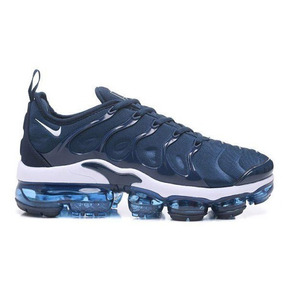 c5e52ea3164a0 Tenis Nike Vapor Max Masculino - Nike para Masculino Azul marinho no ...