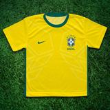 Camiseta Seleção Brasileira David Luiz no Mercado Livre Brasil ba8a7d1b35e69