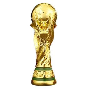 5e8ea17032243 Taza Mundo Taza Fútbol Trofeo Resina Réplica Trofeo Modelo F
