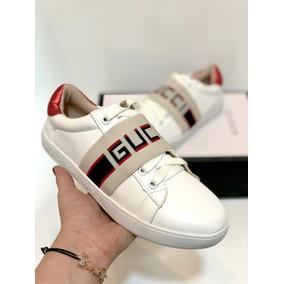 2864465ddec12 Zapatos Gucci para Mujer en Mercado Libre Colombia