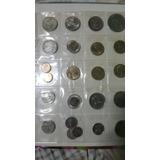 Collecciin De Monedas De Eeuu,plata Y Oro .