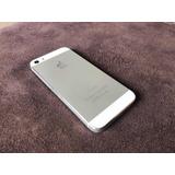 iPhone 5s Câmera Traseira Parou De Funcionar