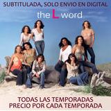 Peliculas Series Tv The L Word Completa Precio Por Temporada