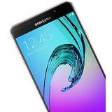 Samsung Galaxy A7 2016 Lector De Huella+memoria 16g+cam. 13m